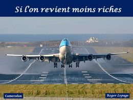 diaporama pps Si l'on revient moins riches
