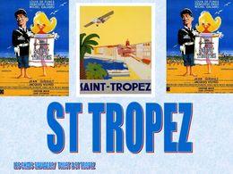 diaporama pps Saint-Tropez