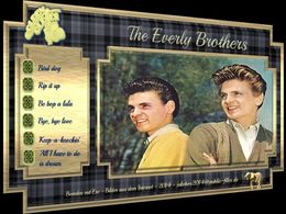 diaporama pps The Everly Brothers 1