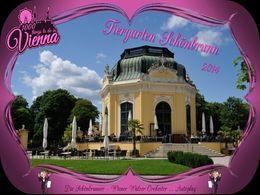 diaporama pps Tiergarten Schönbrunn 2014