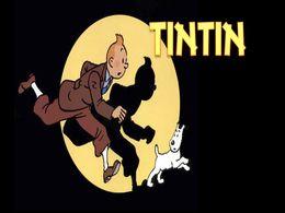diaporama pps Tintin