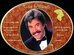 diaporama pps Tony Orlando