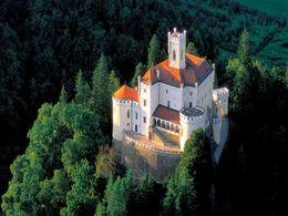 diaporama pps Trakošćan Castle – Croatia