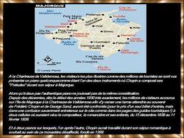 diaporama pps Valldemossa sur l'île de Majorque