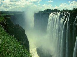 diaporama pps Victoria falls Zambia Zimbabwe
