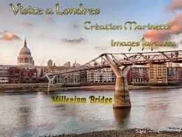 diaporama pps Visite de Londres