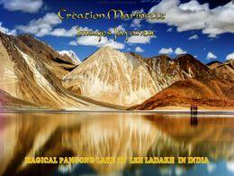 diaporama pps Visite magique au Ladakh en Inde