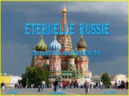 diaporama pps Voyage en Russie
