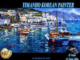 diaporama pps Yimanho – korean painter