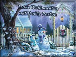 Weihnachten mit Dolly Parton