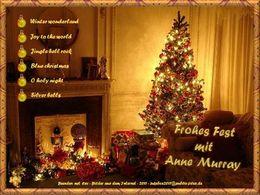 Weihnachten mit Anne Murray