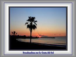 Coup d'œil sur les plages espagnoles