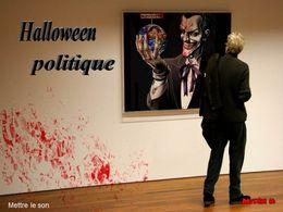 Halloween Politique