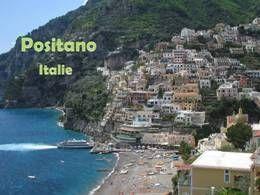 PPS Voyages: Positano - Italie