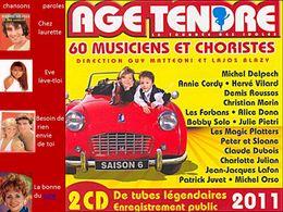 Age tendre 1