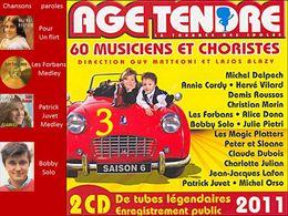 Age tendre 3 saison 6