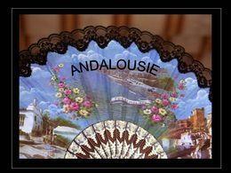 PPS sur l'Andalousie
