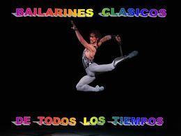 Bailarines clasicos de todos los tiempos