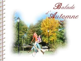 PPS Balade d'automne