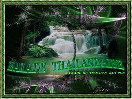 Balade Thaïlandaise en pps