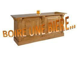 Diaporama blague: Boire une bière