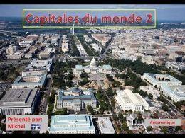 Capitales du monde 2