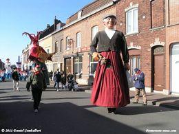 Carnaval de Tourcoing 2011
