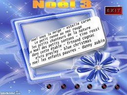 Chansons de noël 2011 N°3