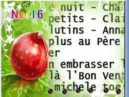 Chansons de noël 2011 N°6