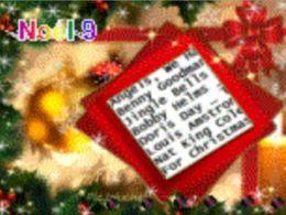 Chansons de noël 2011 N°9