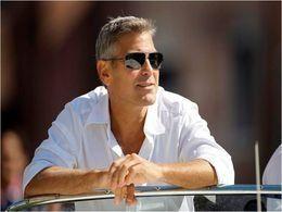Diaporama sur Georges Clooney