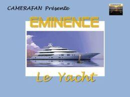 Éminence le yacht