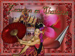 PPS Excursion en Thaïlande
