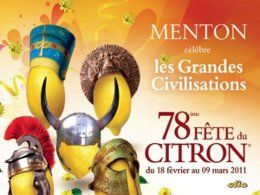 Fête du citron Menton 2011 N°2
