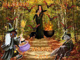 Fiesta de halloween infantiles noviembre