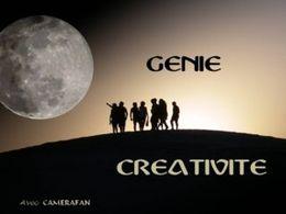 Génie créativité