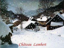 Haut du Them Château Lambert