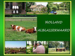 PPS Holland alblasserwaard
