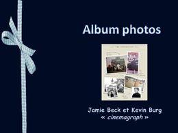 Jamie Beck & Kevin Burg