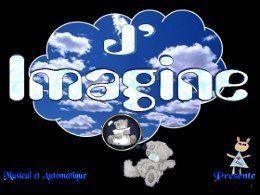 John Lennon Imagine en diaporama