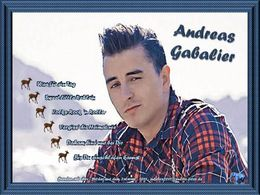 Jukebox Andreas Gabalier