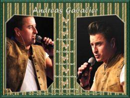 Jukebox Andreas Gabalier