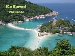 PPS voyages: Ko Samui en Thaïlande