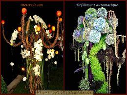 L'art artisanal aux journées d'Octobre à Mulhouse