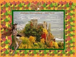 L'automne en Europe