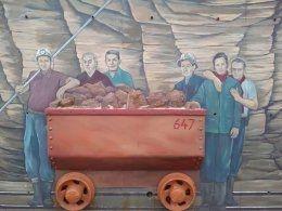 La cité aux quatre mines