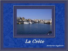 PPS Voyage en Crète