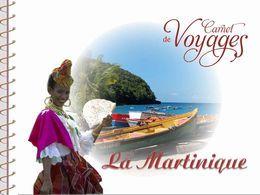 Diaporama sur la Martinique