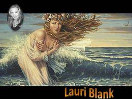 Lauri Blank