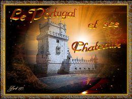 Le Portugal et ses châteaux